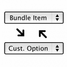 Dependent Custom Options (bundle)