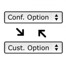 Dependent Custom Options (configurable)
